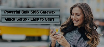 Bulk SMS Reseller Service in India