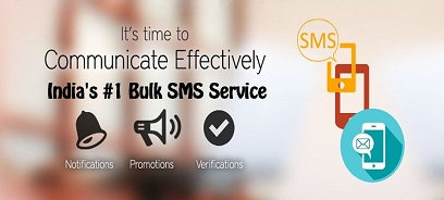 Bulk SMS Reseller in Bhopal