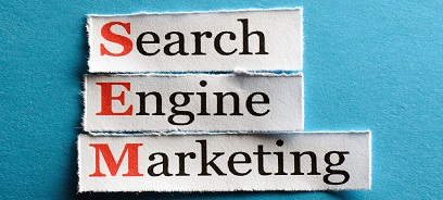 Search Engine Marketing - SEM Services