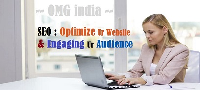 Search Engine Optimisation Company in India