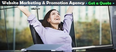 Website Marketing & Promotion